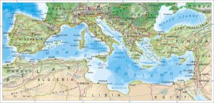Basen Morza Śródziemnego